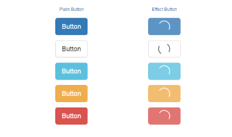 Social Share Buttons Template | PrepBootstrap